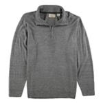 Weatherproof Mens 1/4 Zip Pullover Sweater