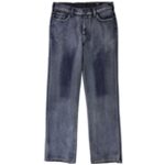 Ring Of Fire Boys Pocket Design Straight Leg Jeans