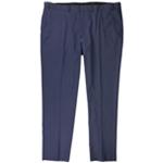 Marc New York Mens Solid Dress Pants Slacks
