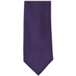 Alfani Mens Solid Silk Self-tied Necktie