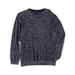Tasso Elba Mens Botanical Pullover Sweater