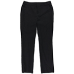 I-N-C Womens Regular Flared Casual Trousers