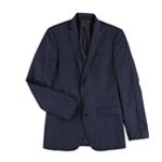 bar III Mens Simple LS Two Button Blazer Jacket