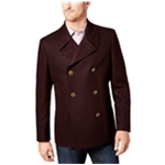Tallia Womens Double Breasted Pea Coat