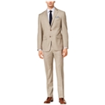 Tallia Mens Slim-Fit Two Button Suit