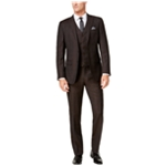Tallia Mens Vested Two Button Blazer Jacket