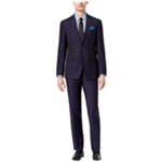 Tallia Mens Medallion Two Button Formal Suit