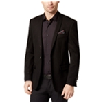 Tallia Mens Sparkle Sport Coat