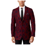 Tallia Mens Slim Fit Sport Coat