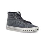 Vans Unisex Sk8-Hi Slim Overwashed Sneakers