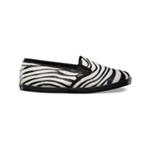 Vans Unisex Otw Lo Pro Zebra Sneakers