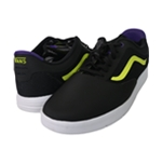 Vans Mens Lxvi Graph Mesh Sneakers