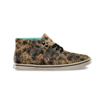 Vans Womens Camryn Slim Palm Camo Sneakers