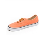 Vans Unisex Authentic Brushed Twill Sneakers