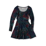 Vans Womens Dazie A-line Dress
