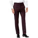 Tallia Mens Twill Dress Pants Slacks