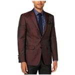 Tallia Mens New Wave Two Button Blazer Jacket