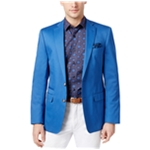 Tallia Mens LS Two Button Blazer Jacket