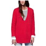 Sanctuary Clothing Womens Hi Low Tunic Sweater