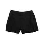 W118 Womens Rebecca High Waist Dress Walking Shorts