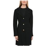 DKNY Womens Topper Jacket