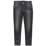 Hudson Womens Collin Skinny Fit Jeans
