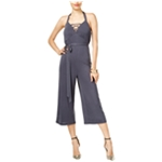 GUESS Womens Laced Jumpsuit