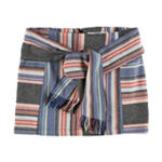 GUESS Womens Silas A-line Skirt