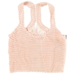 GUESS Womens CAITLIN CROCHET Cami