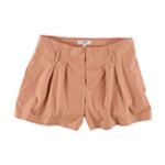 GUESS Womens Hex Casual Walking Shorts