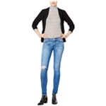 Hudson Womens Tally Cropped Skinny Fit Jeans