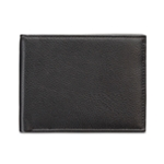 Perry Ellis Mens Manhattan Pebble Bifold Wallet