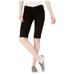 Hudson Womens Cutoff Casual Denim Shorts