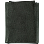 Perry Ellis Mens Saffiano Trifold Wallet