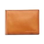 Perry Ellis Mens Clip Front Bifold Wallet