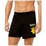 Bioworld Mens Pikachu Underwear Boxers