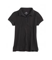 Justice Girls School Uniform Polo Shirt