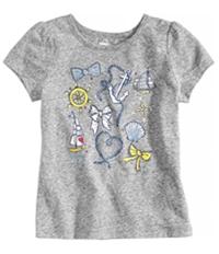 Epic Threads Girls Nautical Graphic T-Shirt