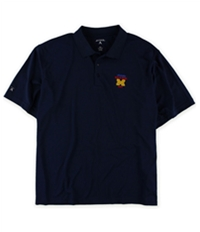 Antigua Mens 2012 Sugar Bowl Rugby Polo Shirt