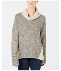 Bcx Womens Cowlneck Knit Sweater