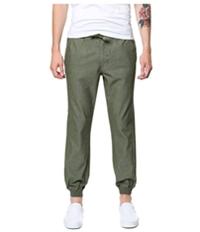 Staple Mens The Walton Cuff Casual Trouser Pants