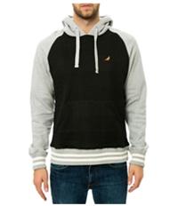 Staple Mens The Newcastle Hoodie Sweatshirt