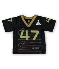 Nfl Team Apparel Boys Super Bowl 47 Jersey