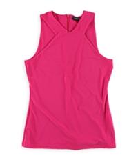 Ralph Lauren Womens Cut Away Pullover Blouse