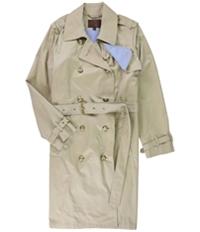 Ralph Lauren Womens Spring Trench Coat