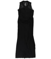 Ralph Lauren Womens Lacey Dreams Gown Dress