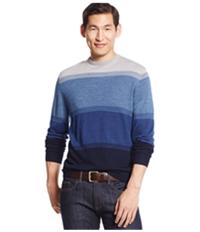Club Room Mens Merino Wool Colorblock Pullover Sweater