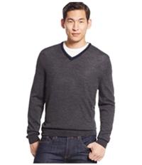 Club Room Mens Merino V-Neck Pullover Sweater