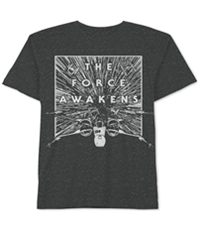 Jem Mens X-Wing The Force Awakens Graphic T-Shirt