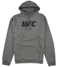 Ufc Mens French Terry Pullover Hoodie Sweatshirt